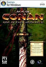 Age of Conan: Rise of the Godslayer PC Key