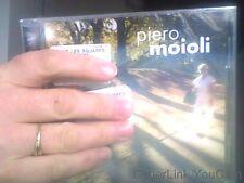 CD de Piero Moioli dans les squares en ete