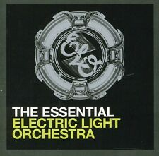 Essential Electric Light O - Electric Light Orchestra (2011, CD NEUF)