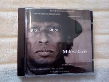 MILES DAVIS CD Forever Gold by Pacific Entertainment 2003 EX