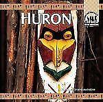 Huron (Native Americans (Abdo))