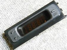 1993 1999 Toyota Celica ST202 Dash Clock Watch Time Rare Item JDM OEM