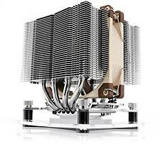 Noctua Dual Tower CPU Cooler For Intel LGA 2011-0/LGA 2011-3 Square And AMD