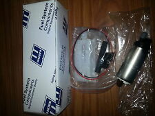 GENUINE NEW WALBRO GSS341 FUEL PUMP 255 L/H-500 HP-PUMP ONLY  PARTS