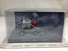 UH 1/43 MOON BUGGY DIAMONDS ARE FOREVER 007 Movie Series Model