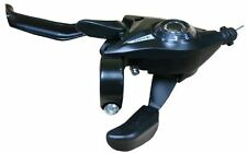 gobike88 SHIMANO ST-EF51 Shifter/Brake Lever for MTB, 3 Speed, Left, K39