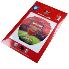Arsenal FC 3D Universal Skin (Large) - Sticker - Official Merchandise