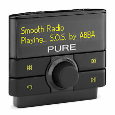 Pure Highway 300di el coche Dab Radio Digital De Audio Y Adaptador Kit vl-61945