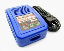 ATON Quad Rotor Helicopter - LiPo Charger 2-3 cell amp iD Battery Traxxas 7909