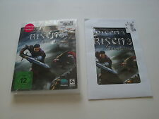 Ps3 juego risen 3: Titan Lords-First Edition