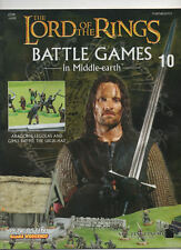 DeAGOSTINI - Lord of the Rings - Battle Games in Middle earth - Issue 10 - LOTR