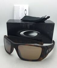 OAKLEY Sunglasses FUEL CELL OO9096-H560 Matte Brown Tortoise w/ Tungsten Iridium