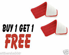 Buy 1 Get 1 Free! Floor Cleaning Microfibre Pad - B1G1SPY