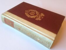 Sir Walter Scott's Poetical Works - (c1904) Authors Edition With Notes & Memoir