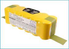 Batterie UK pour robotique U290 14,4 V rohs