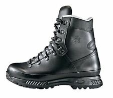 Military and Security service HANWAG Special Force GTX Size 7,5 (41,5) black