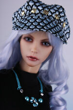 ☆~**HAT BLUE**~for Jessica [ EID / SID size IPLEHOUSE ]~☆~BJD doll~by Anita