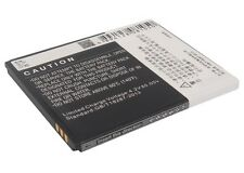 Premium Battery for Gsmart BL-166, Maya M1 Quality Cell NEW