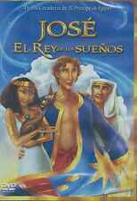 DVD - Jose El Rey De Los Suenos ( Joseph King Of Dreams ) NEW FAST SHIPPING !
