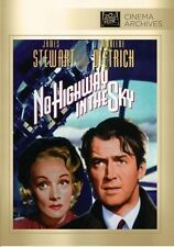 No Highway in the Sky (DVD MOVIE) BRAND NEW