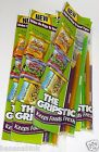 Lot The Gripstic Seal Tight Food Snack Bags Grip Stic Stick Chips Cereal Clip