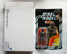 Star Wars VC vintage collection Rocket Firing Boba Fett w mailer  MOC  916