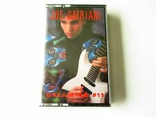Joe Satriani - Dreaming #11 (tape,1988)