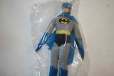 BATMAN  RETRO MEGO; 8 INCH ACTION FIGURE ; POLYBAG; MINT LOOSE NEW