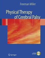 Physical Therapy of Cerebral Palsy (2007, Mixed Media)
