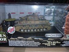 FORCES OF VALOR German Panzer IV Ausf F 1943 FOV 80217 1/32nd Enthusiast