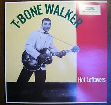 T Bone Walker Hot Leftovers LP Blues Imperial Mono French Import