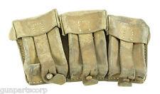 Mauser 3-Pocket Stripper Clip Pouch