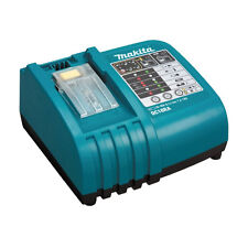 Makita DC18RA 30-minute Optimum 7.2-18V 220-240V Lithium Charger