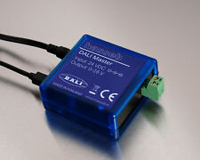 USB DALI Master with integrated bus power supply, US power supply