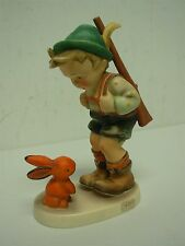 "HUMMEL SENSITIVE HUNTER 6/11 FIGURINE 7 1/4"" HIGH ~ TMK3"