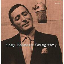 TONY BENNETT - YOUNG TONY 4 CD NEU
