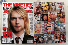 ROLLING STONE Special COLLECTORS Edition The NINETIES 100 Greatest ALBUMS Oasis