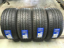 X4  235 40 18 97W XL LANDSAIL TYRES NEW AMAZING B,B  RATINGS  CHEAPEST ON EBAY