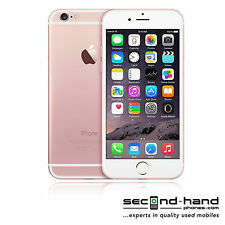 Apple iphone 6s plus 64GB or rose usine débloqué/sim free smartphone