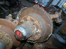78-79 ford front  high pinnion dana 60