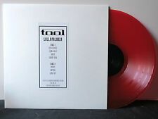 TOOL 'Lollapalooza' Red Vinyl LP NEW