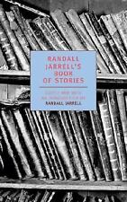 New York Review Books Classics: Randall Jarrell's Book of Stories (2002,...