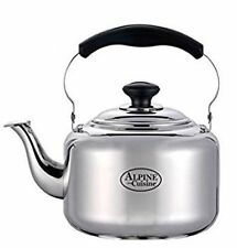 Tea kettle whistle ebay for Alpine cuisine tea kettle