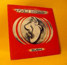 Cardsleeve Single CD THE MOON Sushi 2TR 2001 hard house