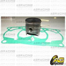 Piston with Rings Pin Bearing Clips Gaskets O-Rings For KTM SX 65 2009-2014