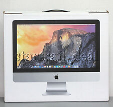 NEW Apple iMac MK472LL/A Desktop 27-inch 27 Retina 5K Core i5 3.2GHz 8G RAM 1TB