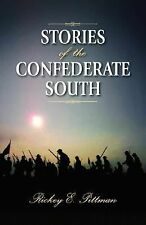 Stories of the Confederate South-ExLibrary