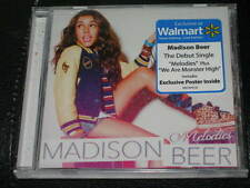 MADISON BEER - Melodies - EXCLUSIVE WALMART CD + POSTER! w/ We Are Monster High