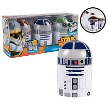 Star Wars Droids Kitchen Storage Sets Canisters
