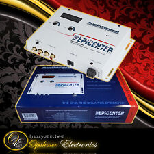 AudioControl WHITE THE Epicenter Concert Series Enhancer Restoration Processor